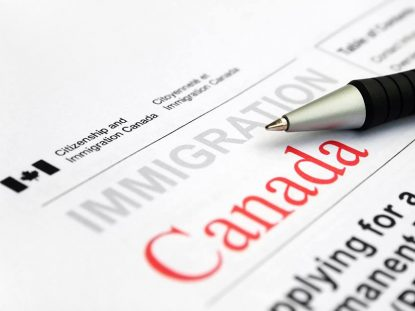 How to choose the best Canada immigration consultancy in Delhi