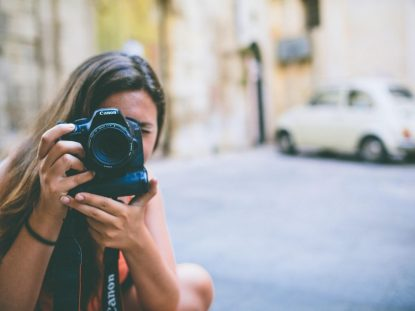 Photography trends in London in 2019