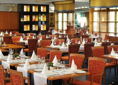 The richness of Harbour Town Restaurants