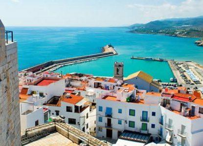 Vacation to Valencia