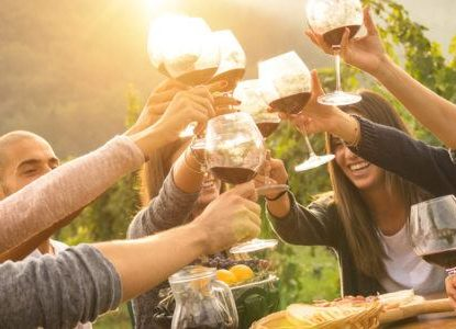Here's What to Expect on Your First Wine Tour