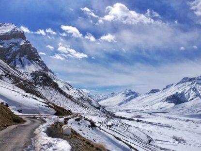 The Spell-bound Spiti Valley