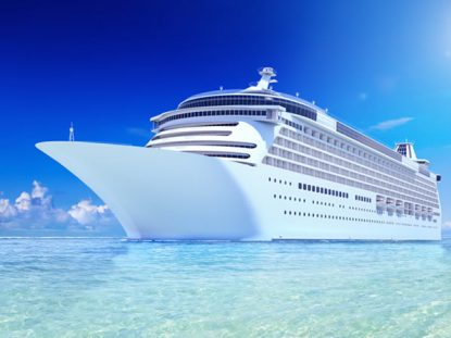 travel insurance for a cruise trip