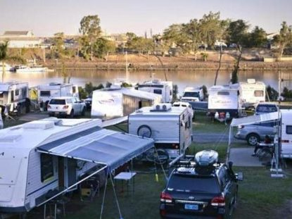 Top-Rated Holiday Park For Caravanning And Camping Site